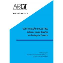 Contratação Colectiva: Velhos e Novos Desafios em Portugal e Espanha
