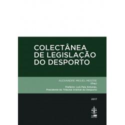 Colectânea de Direito do Desporto