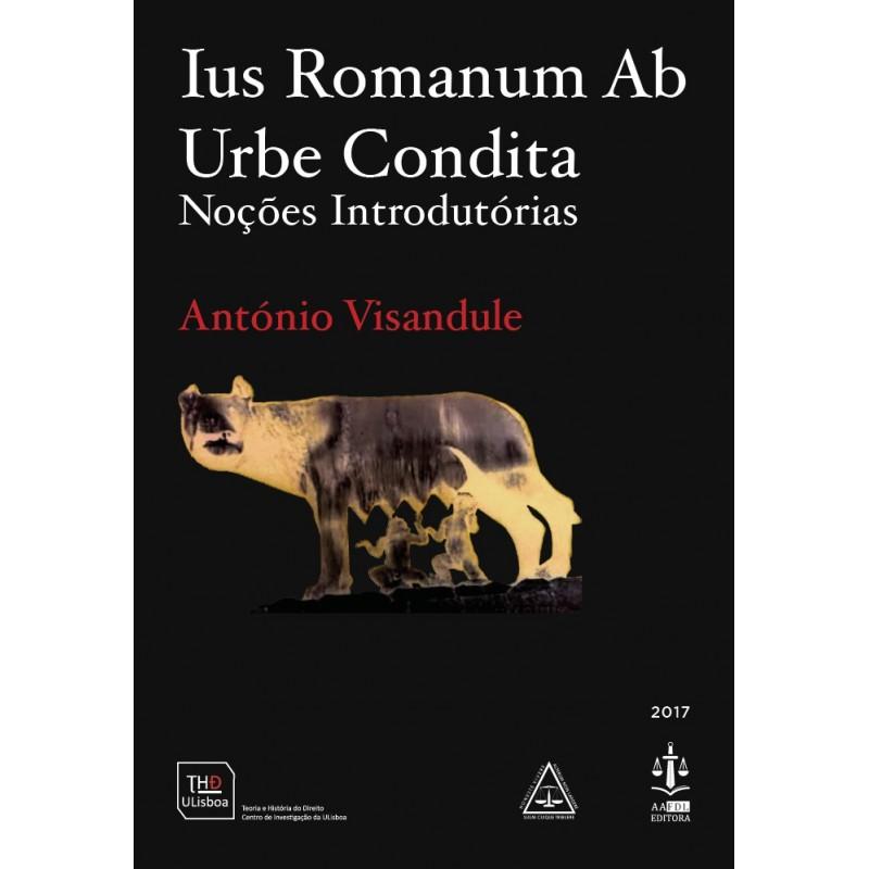 Ius Romanum Ab - Urbe Condita