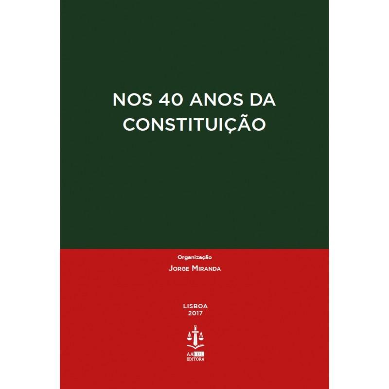 Nos 40 Anos da Constituição