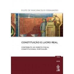 Constituição e Lucro Real