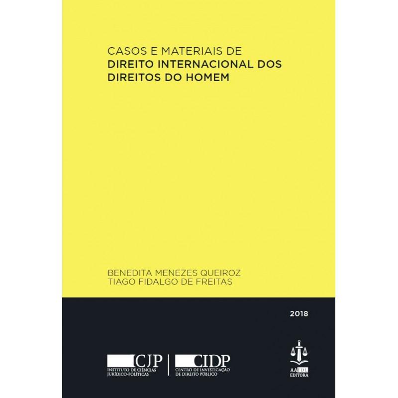 Casos e Materiais de Direito Internacional dos Direitos do Homem