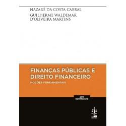 Finanças Públicas e Direito...