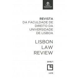 Revista da Faculdade de Direito da Universidade de Lisboa | Lisbon Law Review - Ano...