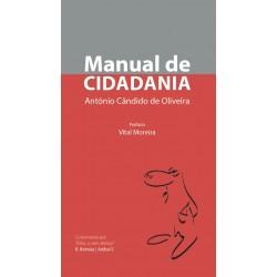 Manual de Cidadania 2.ª Edição