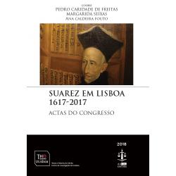 Suarez em Lisboa 1617-2017
