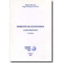 Direito da Economia - Casos...