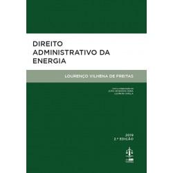 Direito Administrativo da Energia 2.ª Edição