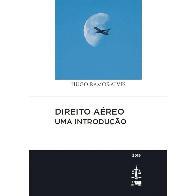 Direito Aéreo - Uma Introdução