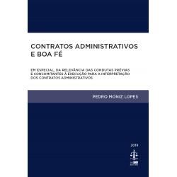Contratos Administrativos e...