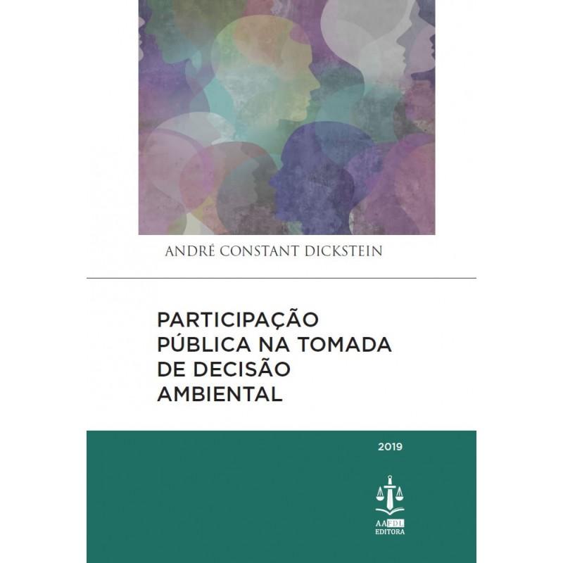Participação Pública na Tomada de Decisão Ambiental