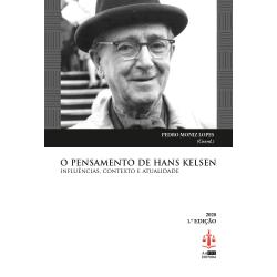 O Pensamento de Hans Kelsen...