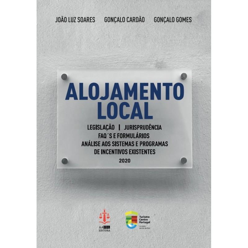 Alojamento Local - Legislação - Jurisprudência