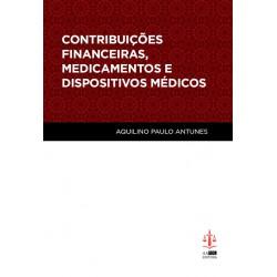 Contribuições Financeiras,...