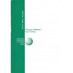 Finanças Públicas I - Casos...
