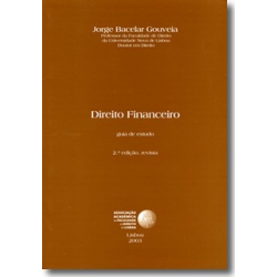 Direito Financeiro - Guia...