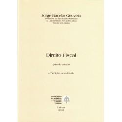Direito Fiscal - Guia de...