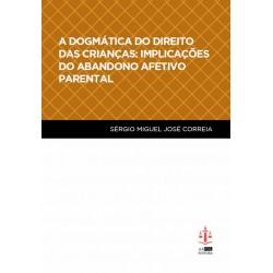 A Dogmática do Direito das...