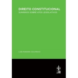 Direito Constitucional -...