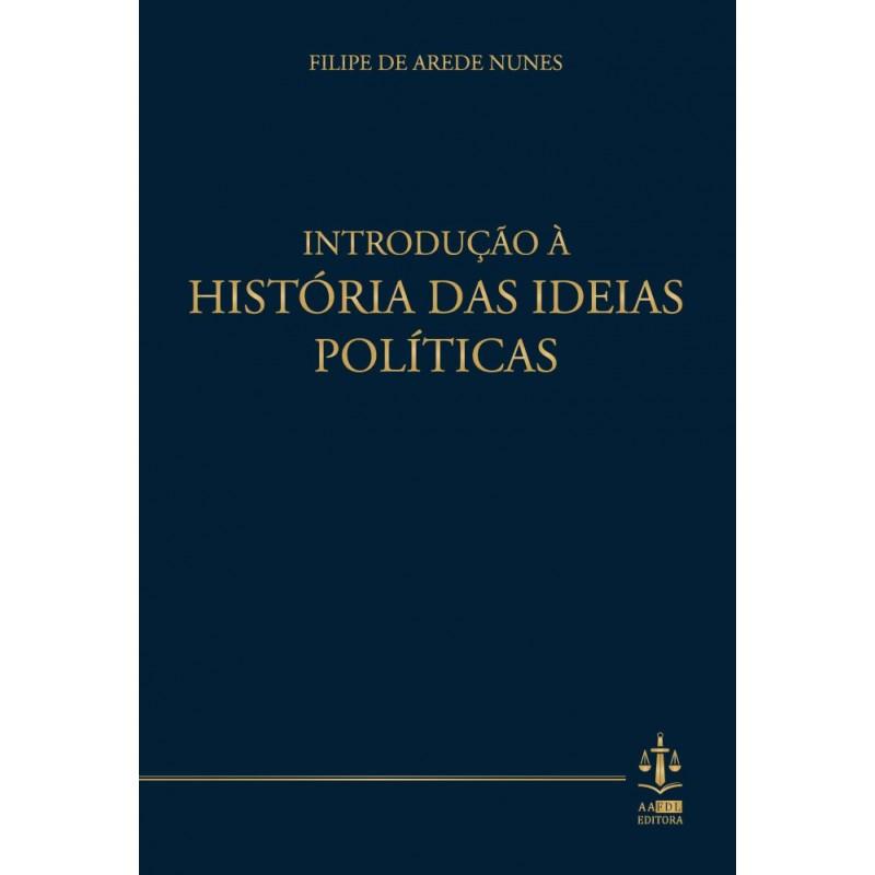 Introdução à História das Ideias Políticas