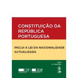 Constituição da República...