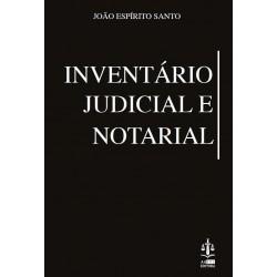 Inventário Judicial e Notarial
