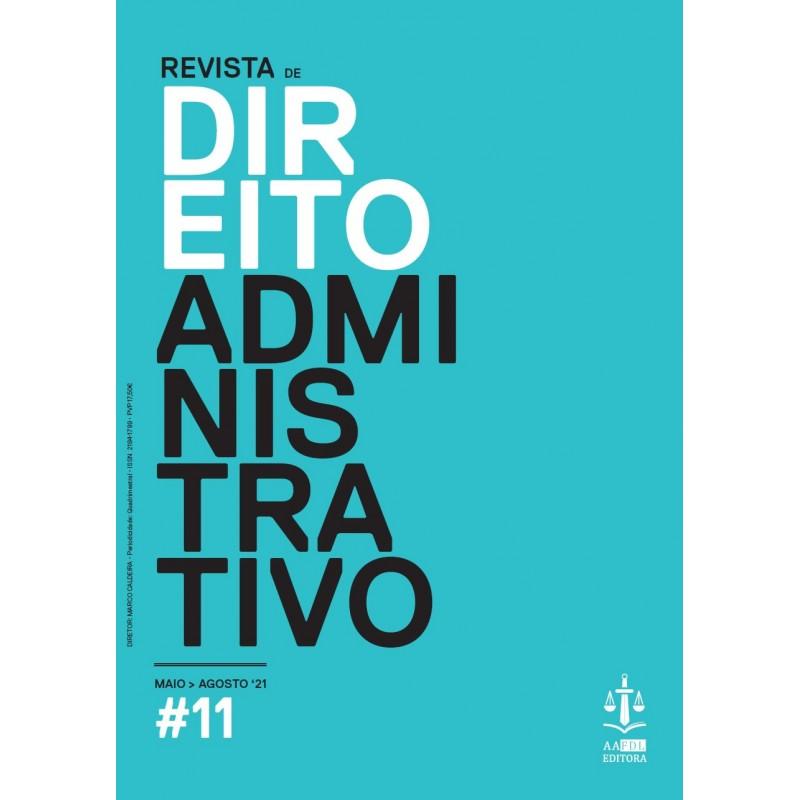 Revista de Direito Administrativo Ano IV N.º 11
