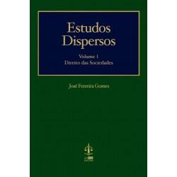 Estudos Dispersos I -...