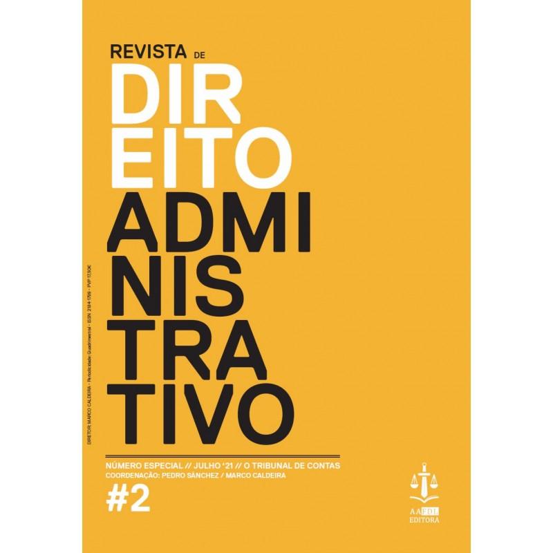 Revista de Direito Administrativo Número Especial 2