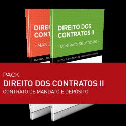 Pack Direito dos Contratos...