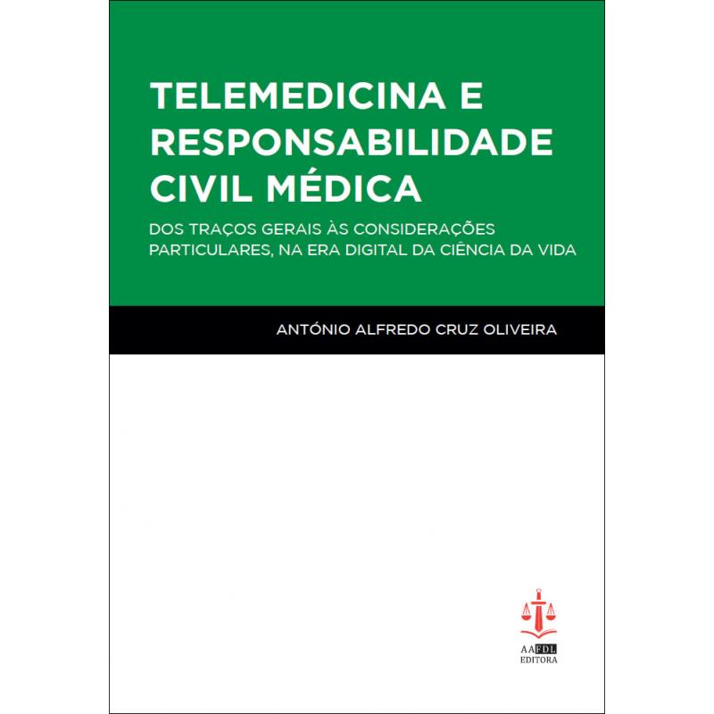 Telemedicina e Responsabilidade Civil Médica