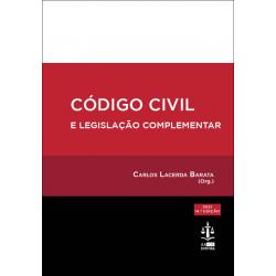 Código Civil e Legislação...
