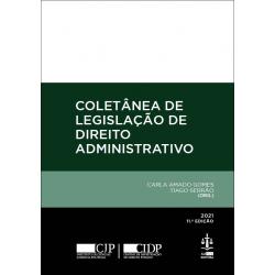 Coletânea de Legislação de...