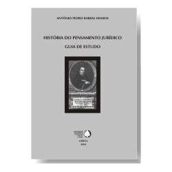 História do Pensamento Jurídico