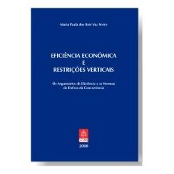 Eficiência Económica e Restrições Verticais