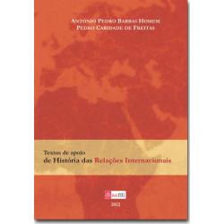 Textos de Apoio de História das Relações Internacionais