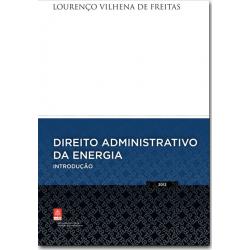 Direito Administrativo da Energia - Introdução