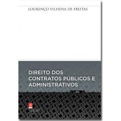 Direito dos Contratos Públicos e Administrativos