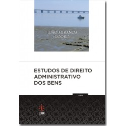 Estudos de Direito Administrativo dos Bens