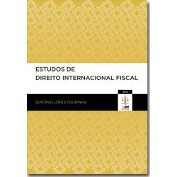 Estudos de Direito Internacional Fiscal
