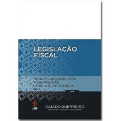 Legislação Fiscal