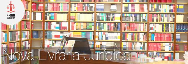 Nova Livraria Jurídica