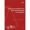 Análise Económica da Responsabilidade Civil Médica