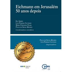 Eichmann em Jerusalém - 50 Anos Depois