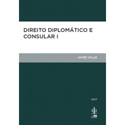 Direito Diplomático e Consular I