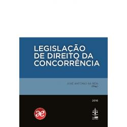Legislação de Direito da Concorrência