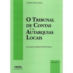 O Tribunal de Contas e as Autarquias Locais