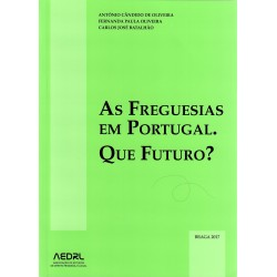 As Freguesias em Portugal. que Futuro?