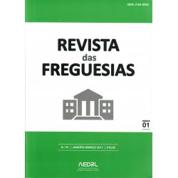 Revista das Freguesias N.º 01