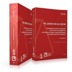 Pack: Ne (Idem) Bis In Idem Volumes I e II